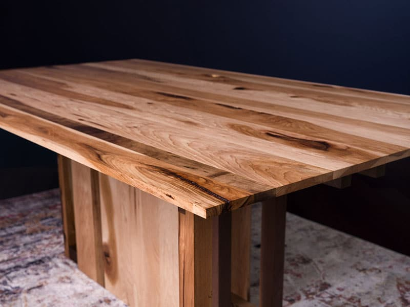 Furniture Design - Dining Table