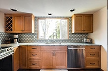 Arbor Ridge Kitchen Remodel