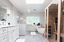 Montrachet Bathroom Remodel